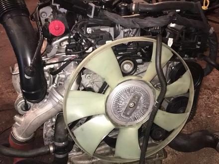 Двигатель на спринтер 2018 года за 1 800 000 тг. в Алматы – фото 4