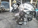 Двигатель АКПП U660 2Gr 3.5л toyota (тойота) за 52 999 тг. в Алматы