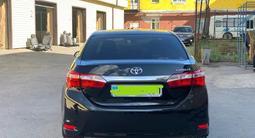 Toyota Corolla 2017 года за 7 300 000 тг. в Караганда