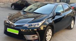 Toyota Corolla 2017 года за 7 300 000 тг. в Караганда – фото 3
