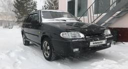 ВАЗ (Lada) 2114 (хэтчбек) 2008 года за 700 000 тг. в Кокшетау – фото 2