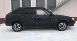 ВАЗ (Lada) 2114 (хэтчбек) 2008 года за 700 000 тг. в Кокшетау – фото 5