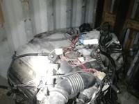 Двигатель привозной пресаж nu30 4wd 2.5 дизель за 200 000 тг. в Алматы
