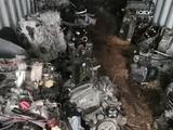 Двигатель привозной с японии пресаж nu30 4wd 2.5 дизель за 300 000 тг. в Алматы – фото 2