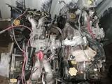 Двигатель привозной с японии пресаж nu30 4wd 2.5 дизель за 300 000 тг. в Алматы – фото 4