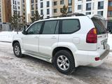 Toyota Land Cruiser Prado 2007 года за 12 100 000 тг. в Нур-Султан (Астана) – фото 4