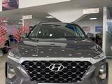 Hyundai Santa Fe 2020 года за 12 890 000 тг. в Шымкент