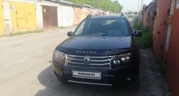 Renault Duster 2014 года за 4 000 000 тг. в Петропавловск