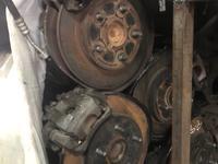 Тормозные диски Тойота королла 150 кузов за 5 000 тг. в Нур-Султан (Астана)