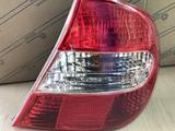 Задний правый фонарь Toyota Camry 30 Europa за 9 000 тг. в Алматы
