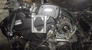 Двигатель в сборе 3VZ в Нур-Султан (Астана)