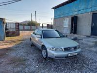 Audi A4 1996 года за 1 600 000 тг. в Алматы