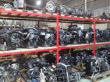 Авторазбор контрактные запчасти двигатель коробка (мкпп акпп) в Уральск