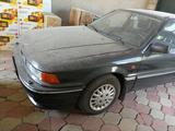 Mitsubishi Galant 1991 года за 1 333 000 тг. в Шымкент – фото 3