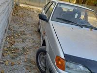 ВАЗ (Lada) 2115 (седан) 2002 года за 550 000 тг. в Шымкент