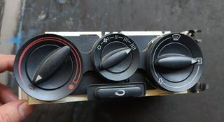Переключатель печки управления вкл печки на Audi A4 за 10 000 тг. в Алматы
