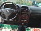 Opel Astra 2001 года за 1 600 000 тг. в Костанай