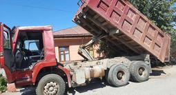 Howo 2006 года за 4 200 000 тг. в Туркестан – фото 2