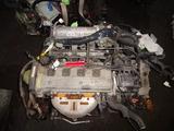 Двигатель TOYOTA 5E-FE за 394 400 тг. в Кемерово
