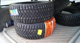 Шины Michelin 205/65/r16 North2 за 36 000 тг. в Алматы