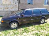 Volkswagen Passat 1991 года за 1 300 000 тг. в Байсерке – фото 3