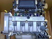 Kонтрактный двигатель (АКПП) Маzda Cronos BP, ZL, FS, FP за 160 000 тг. в Алматы