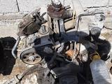 Двигатель ауди а4 б5 за 80 000 тг. в Алматы – фото 2