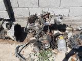 Двигатель ауди а4 б5 за 80 000 тг. в Алматы – фото 3