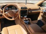 Porsche Cayenne 2007 года за 5 000 000 тг. в Караганда – фото 3