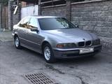 BMW 523 1996 года за 2 350 000 тг. в Алматы
