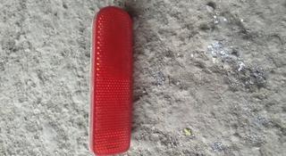 Катафот заднего бампера правый за 3 000 тг. в Алматы