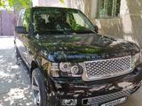 Land Rover Range Rover 2006 года за 8 000 000 тг. в Шымкент – фото 2