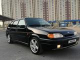 ВАЗ (Lada) 2114 (хэтчбек) 2012 года за 2 400 000 тг. в Туркестан