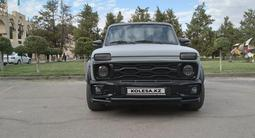 ВАЗ (Lada) 2121 Нива 2007 года за 2 000 000 тг. в Шымкент