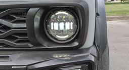 ВАЗ (Lada) 2121 Нива 2007 года за 2 000 000 тг. в Шымкент – фото 5