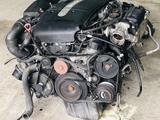 Контрактный двигатель Mercedes Ml 270 объём 2.7 литра CDi. Из… за 450 000 тг. в Нур-Султан (Астана)
