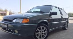 ВАЗ (Lada) 2113 (хэтчбек) 2012 года за 1 300 000 тг. в Актау – фото 2
