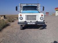 ГАЗ  53 1989 года за 850 000 тг. в Сарыагаш