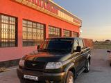 УАЗ Patriot 2013 года за 2 600 000 тг. в Кызылорда
