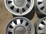 Диски на Audi за 50 000 тг. в Павлодар – фото 5