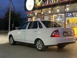 ВАЗ (Lada) 2170 (седан) 2014 года за 2 750 000 тг. в Семей