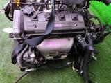 Двигатель TOYOTA SPRINTER AE110 5A-FE 1998 за 317 322 тг. в Усть-Каменогорск – фото 2