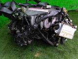 Двигатель TOYOTA SPRINTER AE110 5A-FE 1998 за 317 322 тг. в Усть-Каменогорск – фото 3