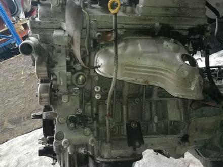 Двигатель 2gr 3.5 за 111 тг. в Алматы – фото 2