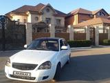 ВАЗ (Lada) 2172 Купе 2011 года за 1 500 000 тг. в Актау