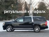 Cadillac Escalade 2008 года за 10 000 000 тг. в Алматы