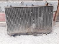 Радиатор за 12 000 тг. в Бесагаш