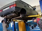 ВАЗ (Lada) 2109 (хэтчбек) 2002 года за 780 000 тг. в Актау
