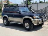 Nissan Patrol 2000 года за 5 300 000 тг. в Алматы
