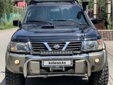 Nissan Patrol 2000 года за 5 300 000 тг. в Алматы – фото 2